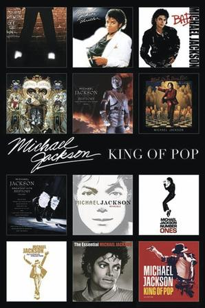 ARTICLE SUR  lE KING OF POP