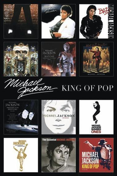 ARTICLE SUR  lE KING OF POP