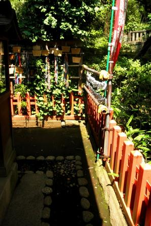Le parc d'Ueno (partie 2 et fin)