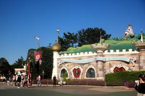 Disneyland Tokyo (partie 3)