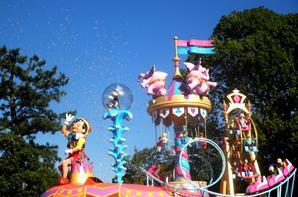 Disneyland Tokyo (partie 4)
