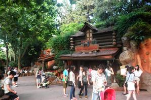 Disneyland Tokyo (partie 6)