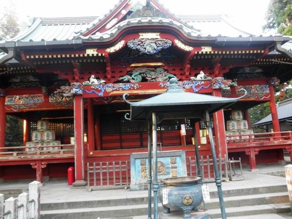 Le mont Takao (partie 4)