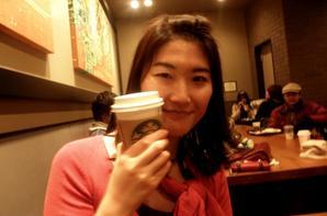 Ueno avec Kimiko ♥
