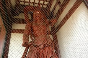 Ikegami honmonji (partie 2)