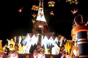 Disneyland Tokyo avec Yuuki (partie 2)