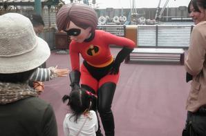 DisneySea Tokyo (partie 2)