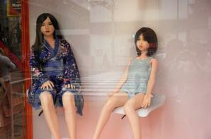 Akihabara, encore et toujours.