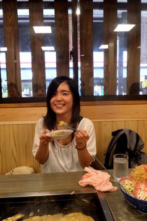 Week-end avec Shiori