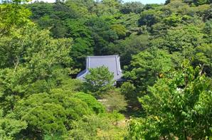 Sankei-en (partie 2)