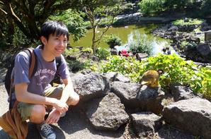 Samedi 13 Septembre week-end à Izu (partie 5).