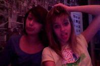 Moiii et ma meilleure pote ... <3