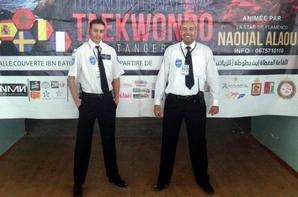 30.07.2016-TEKWONDO BEST 13 TANGER