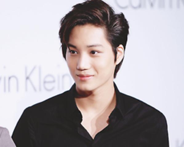 Kai (KimJongIn)