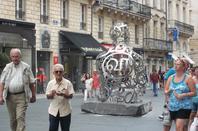 Bordeaux encore...