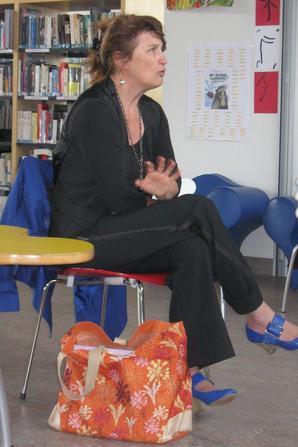 Claire Clément