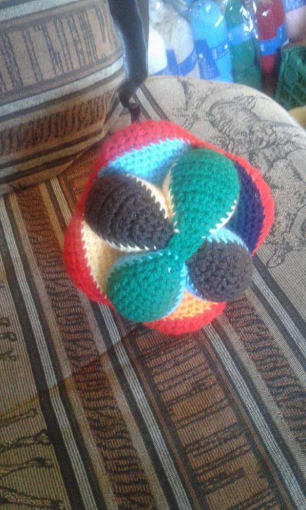 Balle Puzzle