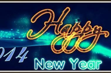 une belle fin d'année a tous et une très bonne année 2014 amour  bonheur joie et la santé... gros bisous ;)