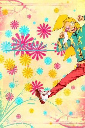 deidara et itachi pour manga-star12