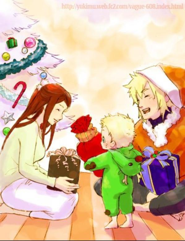 sans oublier la famille