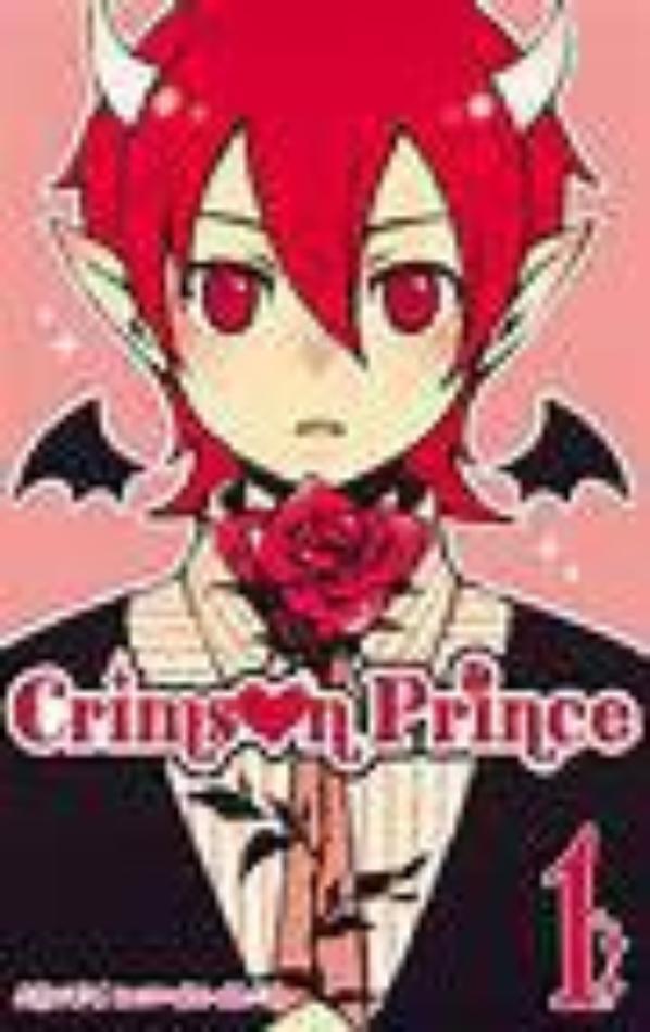 Crim son prince
