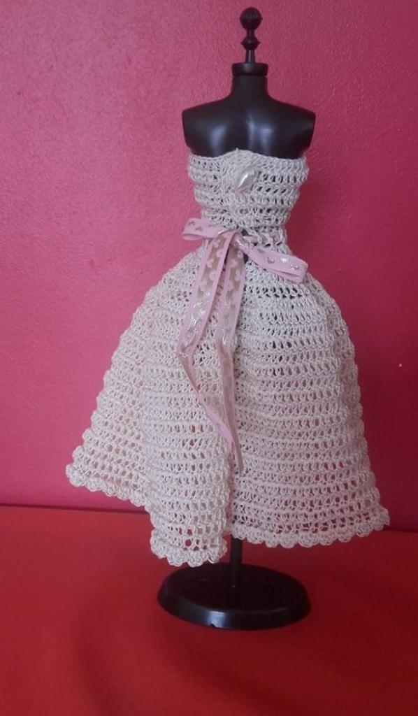 robe babie