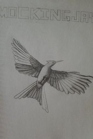 C'est dessiner par une amie à moi!! elle a du vrais talent!! :)