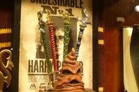 LONDRES : Hamleys  + CONCOURS                                                                                     #HolyGrail