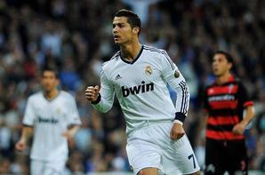 Real Madrid (Cristiano Ronaldo) vs RC Celta de Vigo - La Liga