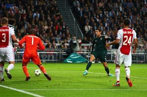Cristiano Ronaldo vs Ajax(Retar)