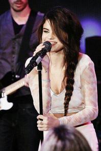 PHOTOS | Mon idole ♥