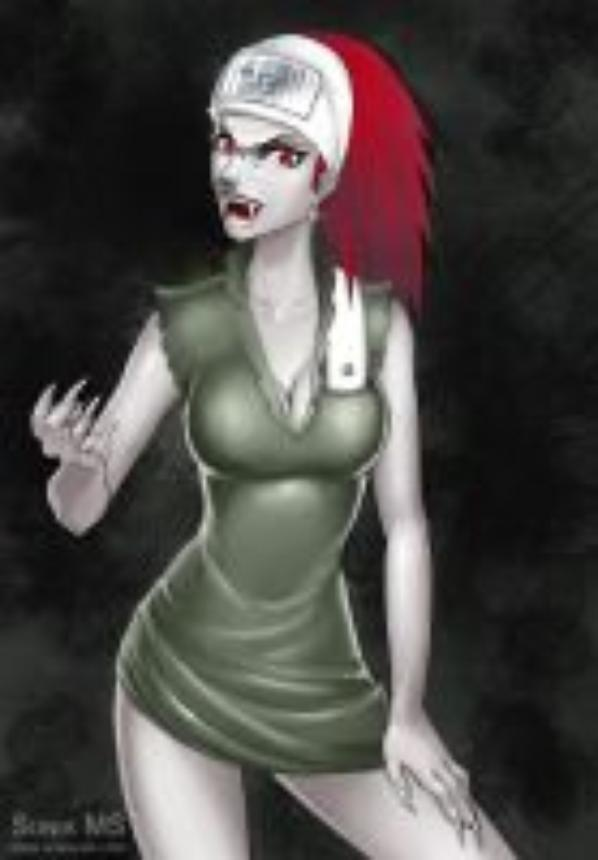 les filles en vampire
