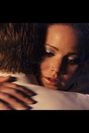Katniss et Peeta