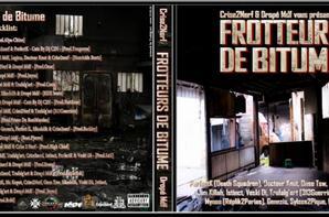 """MIXTAPE """" FROTTEURS DE BITUMES """""""