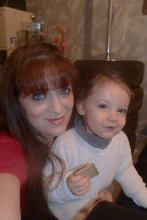 Bébé et Moi :)