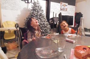 27 Novembre 2015... Notre fils a eu 1 an :'( Que ca passe trop vite! Il est déjà beaucoup trop grand ... Mais qu'est ce qu'on l'aime notre petit mowgli <3 Un amour de tereur unique comme son Papa! Je t'aime tant mon petit coeur <3 ( fiere d'etre maman )