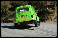 Best-of rallye - Renault 4L