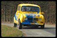Best-of rallye - Renault 4L