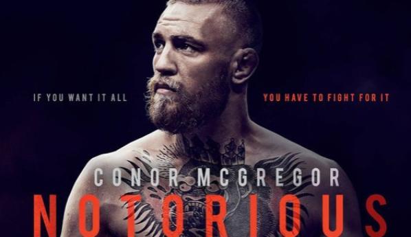 Notorious (2017) Conor McGregor Dee Devlin Dana White Watch Movies Online