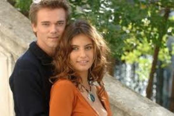 Mélanie & Anthony