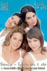 Charlotte & Blanche & Charles & Ninon & Rachelle & Juliette & Johanna & Samia