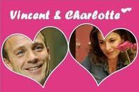 Charlotte & Vincent