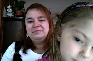 delire avec ma fille