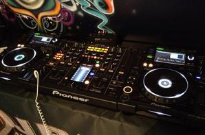 COURS DJ / MIX / MAO