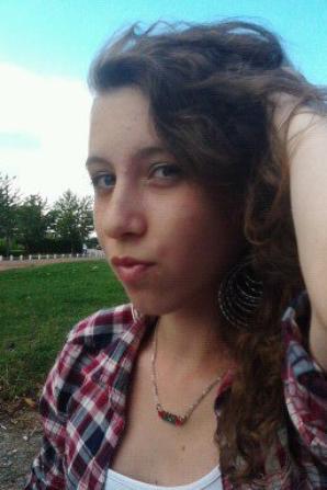 Elle Anaïs.. ♥