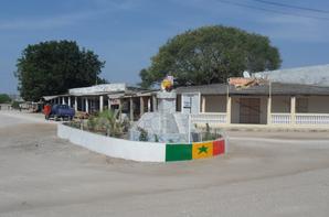 Le Senegal c magique ...