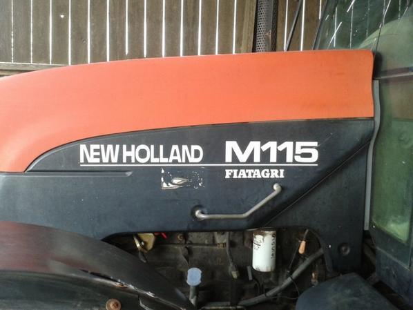 NH m 115