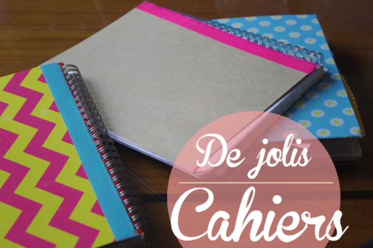 Back to school : D.I.Y / Customisez vos fournitures scolaires ☼