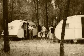Caravane Escargot Mont Dore