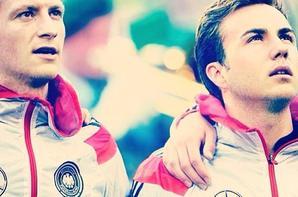 Quel est ton duo préféré ?  -football-